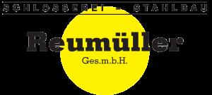Stahlbau-Reumüller Logo